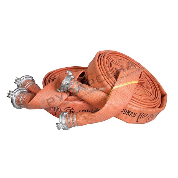 Пожарный рукав Армтекс