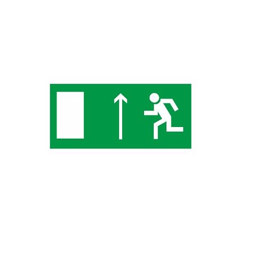 E 11 Направление к эвакуационному