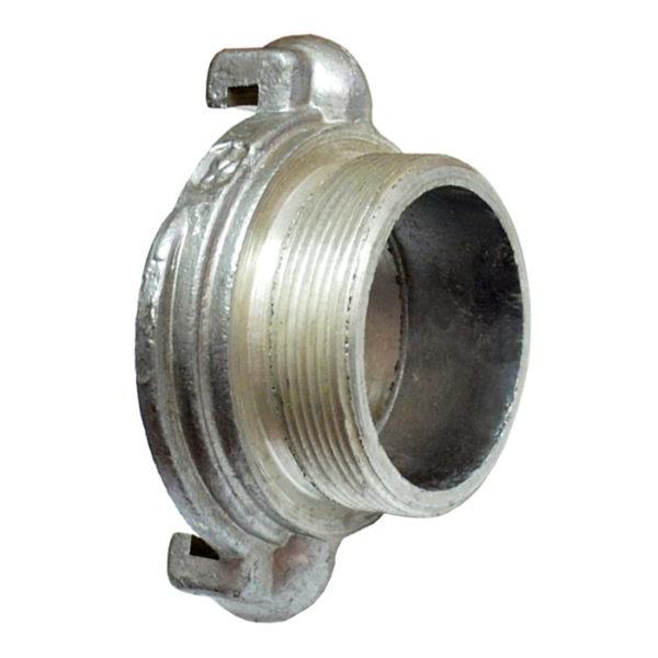 Головка напорная 80 мм ГЦ-80 алюминий