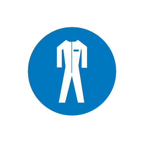 M 07 Работать в защитной одежде