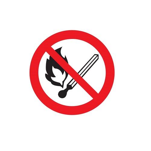P 01 Запрещаетя курить