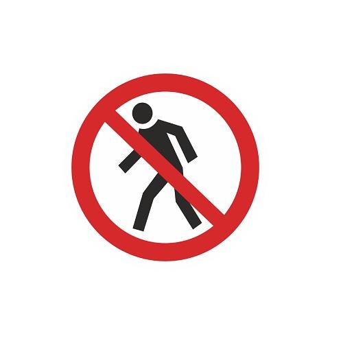 P 02 Запрещаетя пользоваться открытым огнем и курить