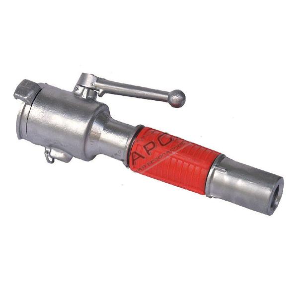 Ручные пожарные стволы ОРТ-50, ОРТ-50а