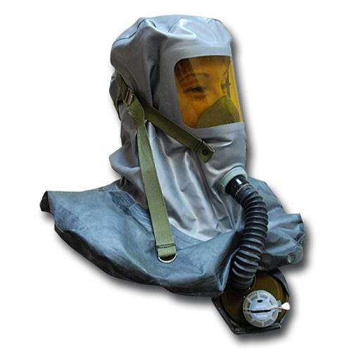 Самоспасатель СИП-1 (изолирующий)