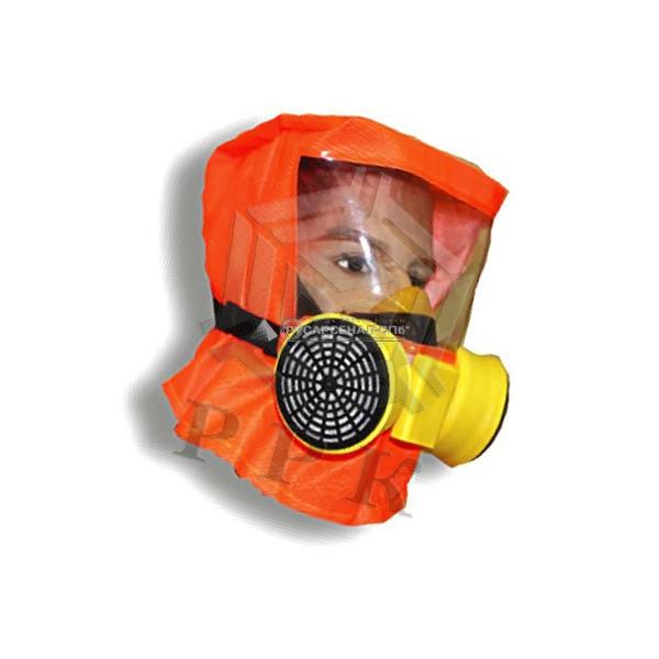 Самоспасатель ШАНС-Е (фильтрующий)