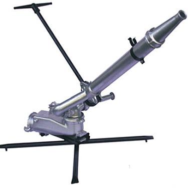Лафетный ствол пожарный СЛК-П20