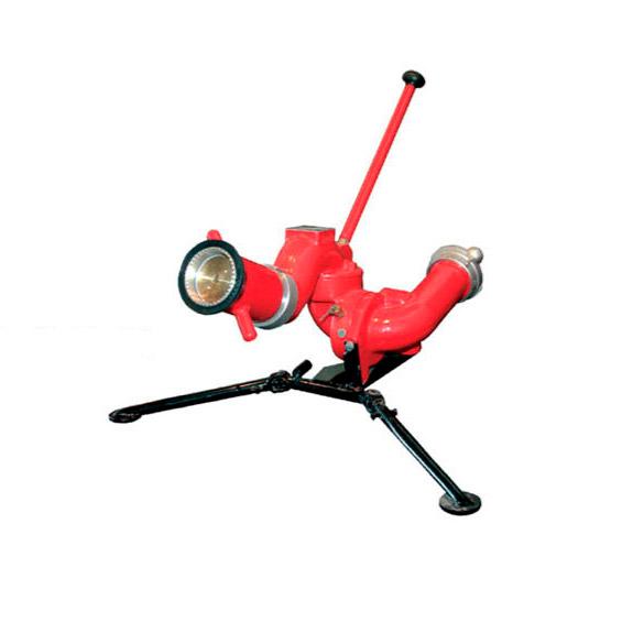 Лафетный ствол пожарный ЛС-60