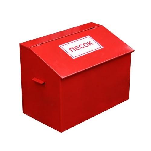 Ящик для песка 0,1 м³ — ЯП-01