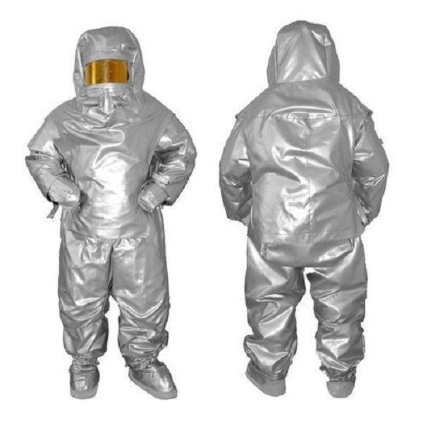 Защитный костюм ТК-800 ТМТОС р.2