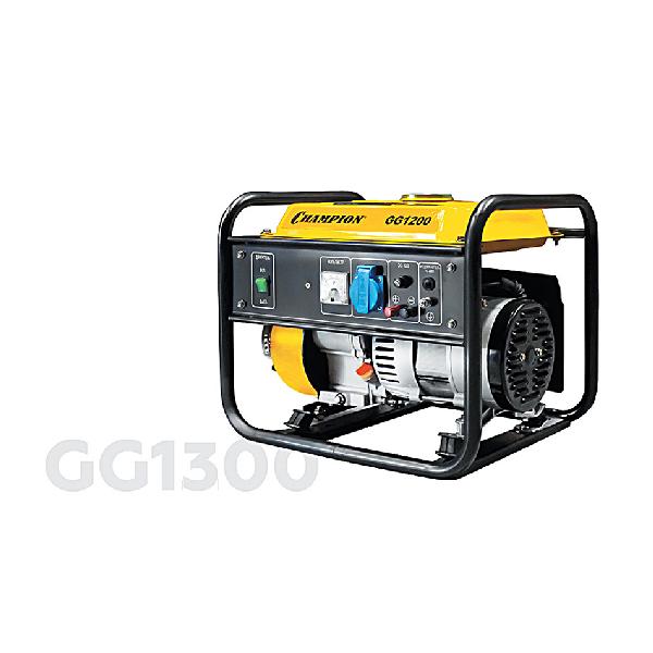 Генератор gg1300