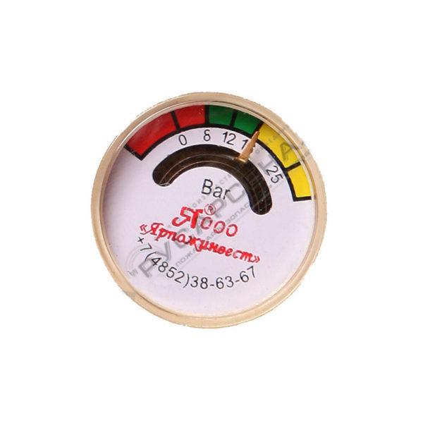 Индикатор давления к ОП